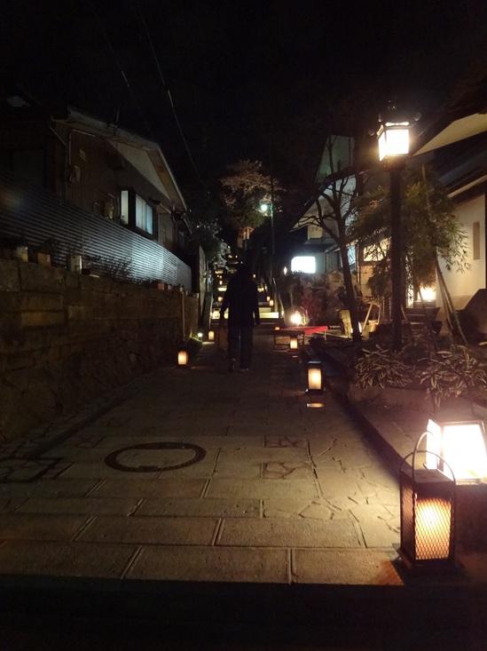 愛宕坂明かりの回廊1.jpgのサムネール画像